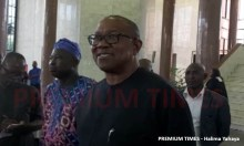 Peter Obi on Supreme court Judgement