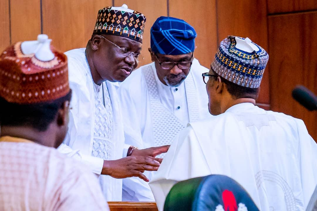 The President of the Senate, Ahmad Lawan, said on Tuesday that only this October is set aside for all government agencies to defend their 2020 budget