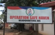 Operation Safe Haven