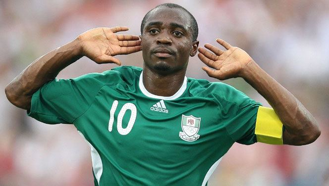 Image result for Former Nigeria Football Captain, Isaac Promise, Dies At 31