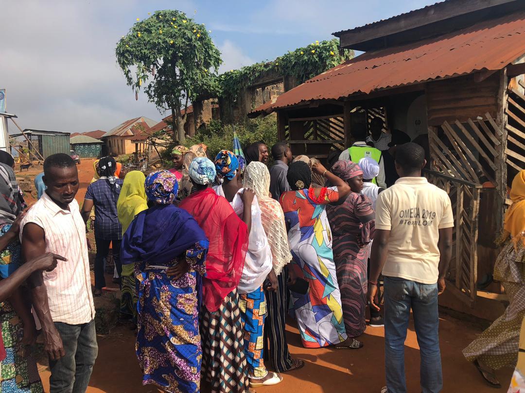 KogiDecides: Vote buying rampant in Lokoja - Premium Times
