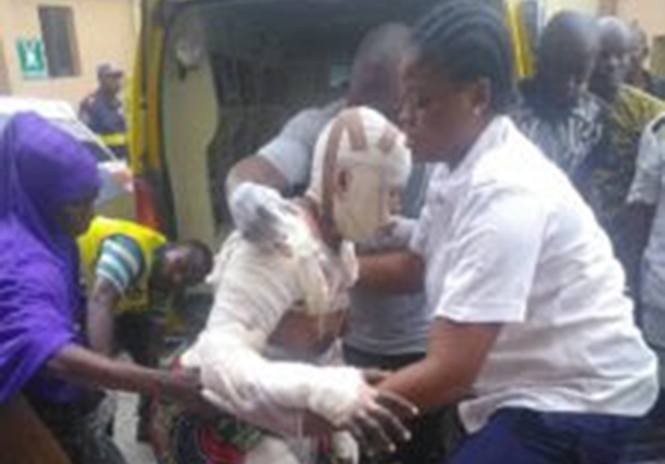 Gas Explosion: Two dead, 23 injured in Ajegunle – LASEMA