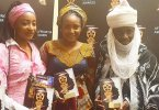 Rahama Sadau and Fati Washa