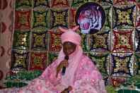 Emir of Rano, Abubakar Tafida