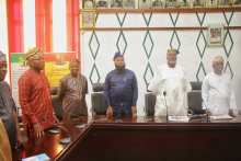 Makinde inaugurates committee on ownership of LAUTECH