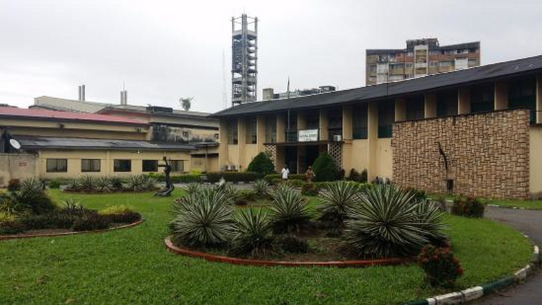 Lagos museum used to illustrate the story