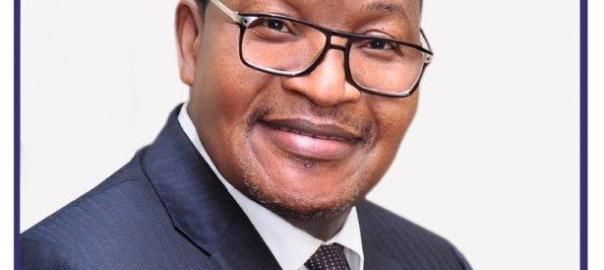 Prof. Umar Garba Danbatta, Executive Vice Chairman/CEO