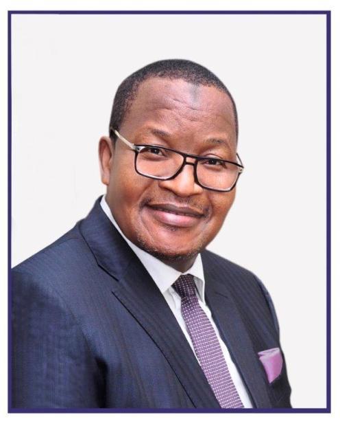 Prof. Umar Garba Danbatta, Executive Vice Chairman/CEO