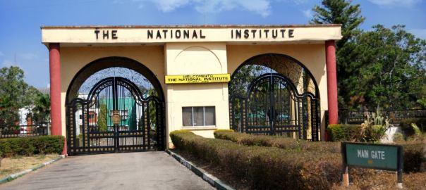National Institute for Policy and Strategic Studies (NIPSS), Kuru,