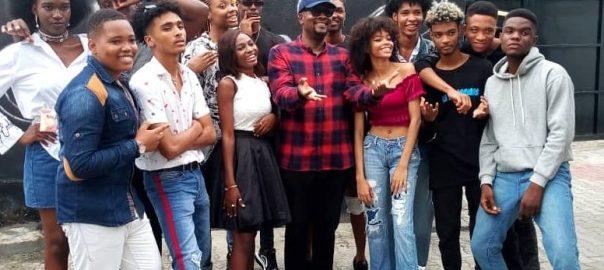 Nigerian filmmaker, Charles Novia, has floated a teen tv channel