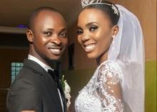 Olugbenga Fagbohun proposed to Oluwatosin Olojo at OOPL Cinema Abeokuta