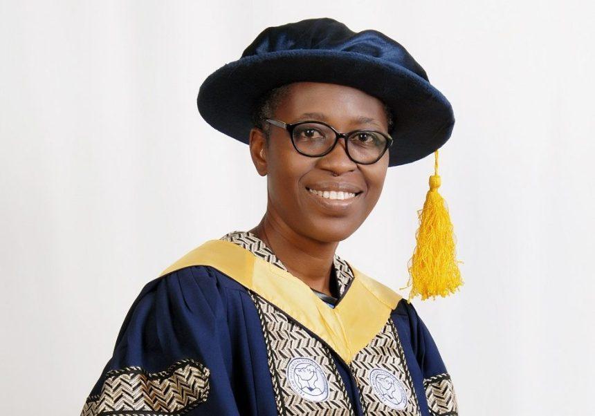 Prof. Egodi Uchendu, convener of Nigeria's conference on witchcraft
