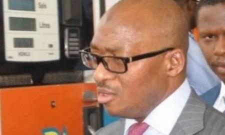 Former PPMC boss, Haruna Momoh (Photo: Within Nigeria)