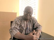 National president of ASUU, Biodun Ogunyemi in an interview with Premium Times