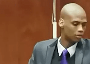 South African Police Officer jailed 32 years for robbing, killing Nigerian