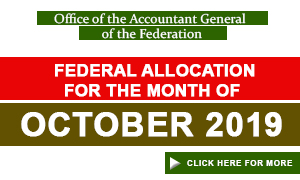 FAAC OCT 19 advert