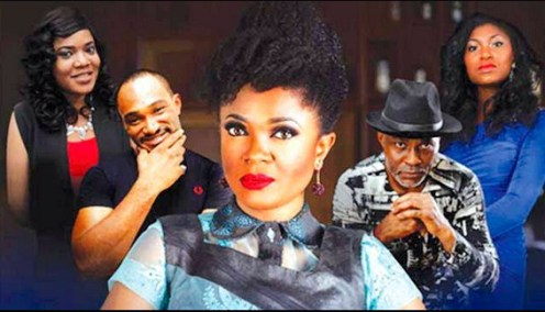 Omoni Oboli's 'Okafor's Law' remains a hit.