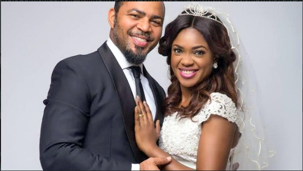 'My wife and I' saw the reunion of Ramsey Nou ... their on-screen romance in The Figurine..