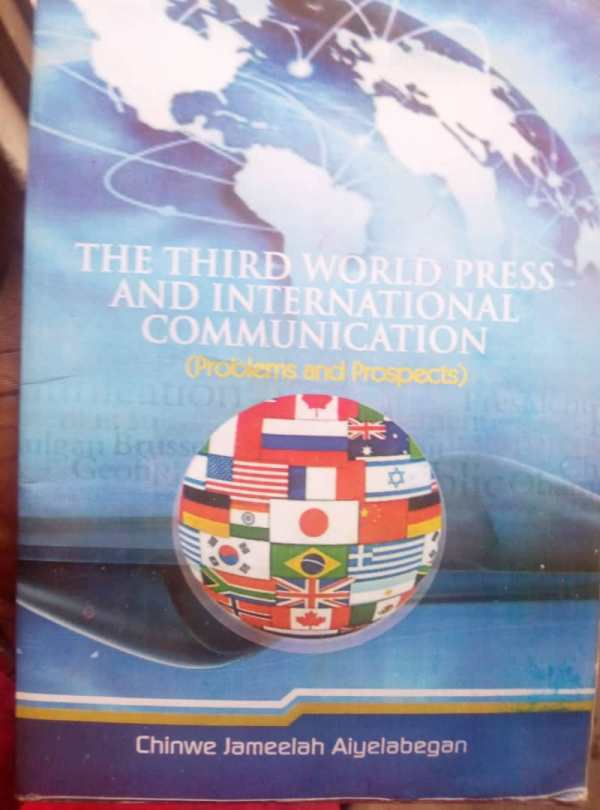 Textbook without ISBN sold for one thousand naira