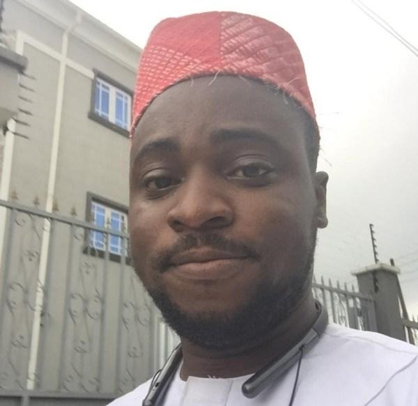 Mr Ezekiel Fatomilola