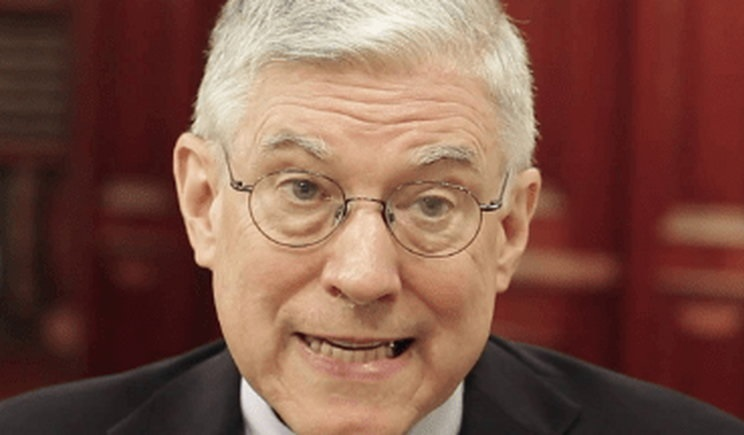 John Campbell was the U.S. Ambassador to Nigeria from May 20, 2004 to November 1, 2007 [E247Mag]