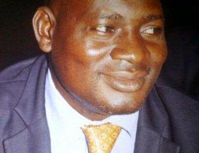 The newly appointed Chairman of the Federal Inland Revenue Service (FIRS), Muhammad Nami. [PHOTO CREDIT: BBC]