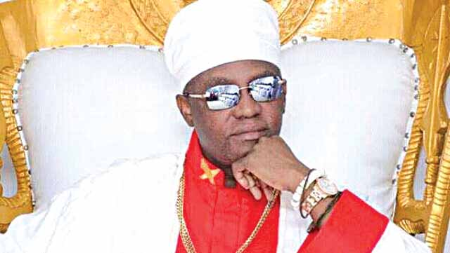 Edo 2020: Benin monarch calls for fasting, prayers - Premium Times
