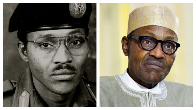 ANALYSIS: Between Buhari the military dictator and Buhari the 'reformed democrat'