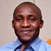Gildas Tohouo, Managing Director of Maersk Line. Photo credit: Kingsley Adeniyi