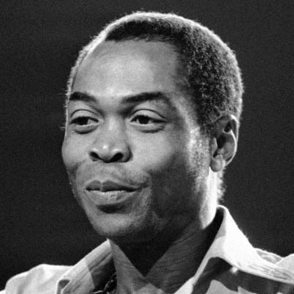 Fela Kuti [Photo: Biography.com]