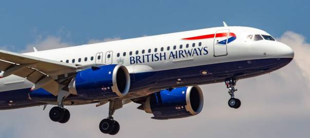 British Airways [PHOTO CREDIT: Business Insider]