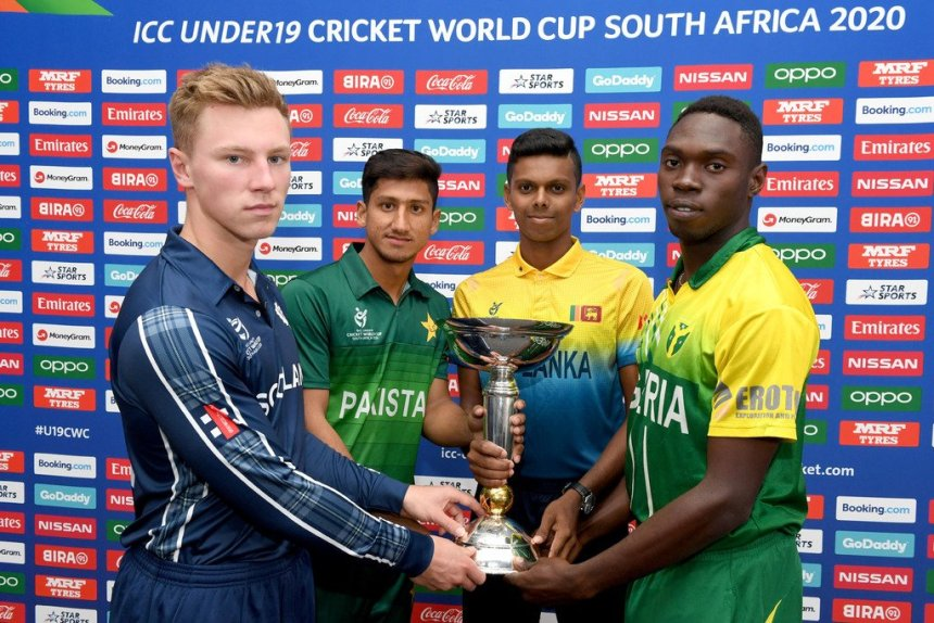 Cricket-Nigeria