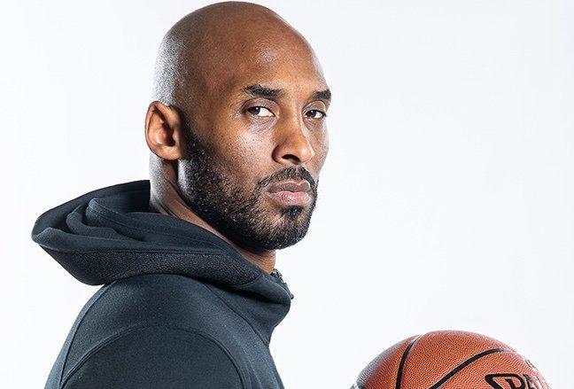 Kobe Bryant [PHOTO CREDIT: @kobebryant]