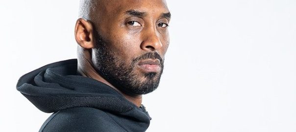 Kobe Bryant [PHOTO CREDIT: @kobebryant]