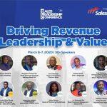Sales Leadership Conference