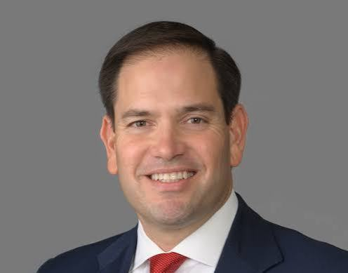 Marco Rubio, a Republican senator. [PHOTO CREDIT: Wikipedia]