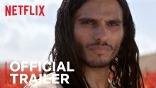 Messiah season 1 began showing on Netflix on January 1 photo by Netflix