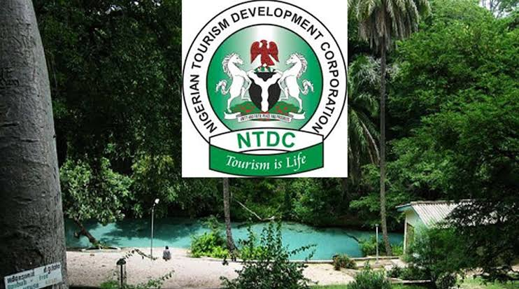 Nigerian Tourism Development Corporation (NTDC). [PHOTO CREDIT: The Nation]