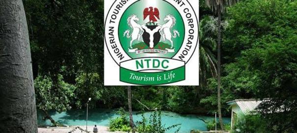 Nigerian Tourism Development Corporation (NTDC). [PHOTO CREDIT: The Nation]