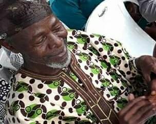 Gunmen kill Oyo APC chieftain in Ibadan