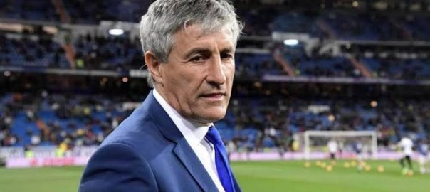 Quique Setien [PHOTO: tribuna.com]