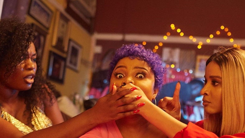 Box Office Review: 'Sugar Rush' serves just laughter