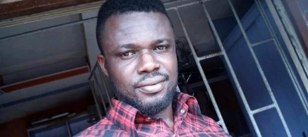 The late Yoruba actor, Juwon Awe, was killed by armed bandits in Kwara State on Monday