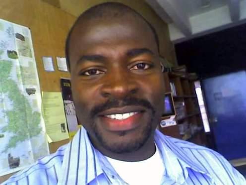 Mr. Olabisi Olaleye