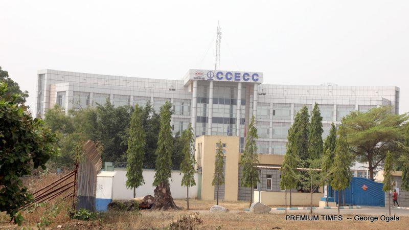 China Civil Engineering Construction Corporation (CCECC)