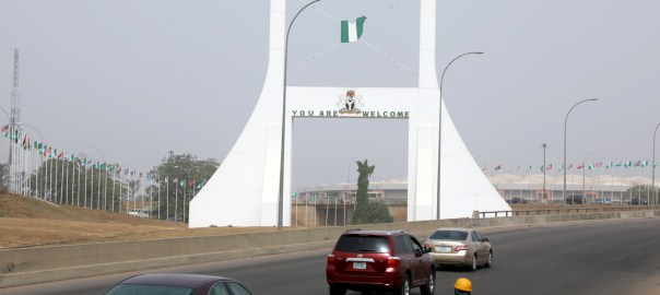 FCT: Abuja City Gate.