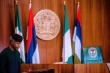 Vice President Yemi Osinbajo on Wednesday presided over FEC where members honour victims of Boko Haram attack