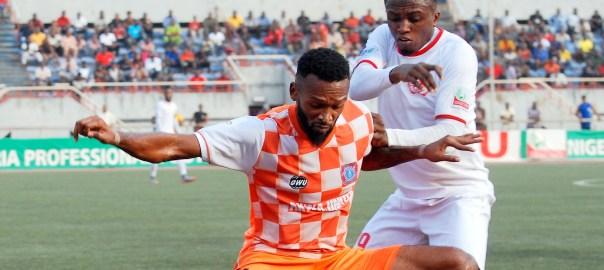 NPFL: Rangers seek redemption against Kano Pillars
