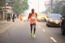 Kenya's David Barmasai Tumo