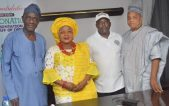 Governor Oyetola to present Staff of Office to Alapomu of Apomu